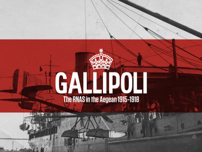 FAAM: Gallipoli