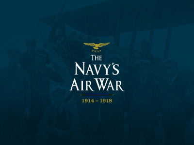 FAAM: The Navy's Air War 1914-1918