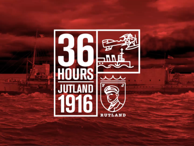 FAAM: Battle of Jutland